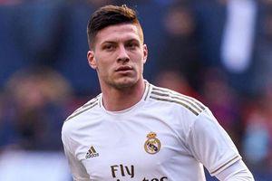 Đội hình U23 sáng giá của Real Madrid mùa tới
