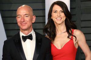 9 sự thật bất ngờ về độ giàu có của vợ cũ Jeff Bezos