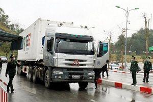Trung Quốc siết kiểm dịch tại cửa khẩu: Điều chỉnh kế hoạch sản xuất, tìm kiếm thị trường mới