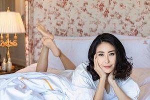 Nhan sắc xinh đẹp hơn 20 năm trước khiến bao người ngưỡng mộ của Hà Kiều Anh