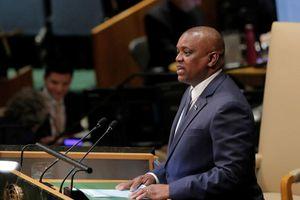 Tổng thống Botswana và 63 nghị sỹ bị cách ly