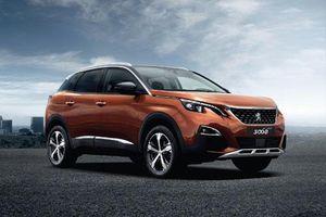 Bảng giá xe Peugeot tháng 4/2020: Thêm 2 sản phẩm mới