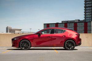 Mazda 3 giành giải Xe hơi đẹp nhất năm 2020