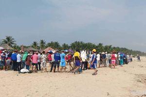 Quảng Nam: Khởi tố 3 đối tượng liên quan đến dự án Làng chài Điện Dương
