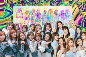 IZ*ONE vượt Twice dẫn đầu top 10 girlgroup bán đĩa trên Gaon nhưng nhóm nhạc nữ gen 2 này mới là cái tên khiến Knet trầm trồ