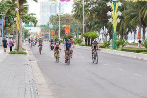 Phong trào xe đạp thể thao lên ngôi