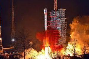Trung Quốc phóng vệ tinh thất bại 2 lần trong một tháng