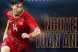'Cầu thủ duy nhất ở Việt Nam đủ sức chơi bóng ở châu Âu'- chàng chiến binh với nỗi đau mang nhầm thể xác