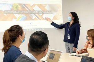 Đào tạo trực tuyến ở bậc đại học: Không chỉ là giải pháp tình thế