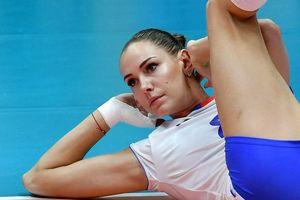 Những nữ VĐV bóng chuyền tài năng và xinh đẹp