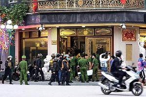 Nữ doanh nhân BĐS tra tấn tài xế xe khách ở Thái Bình đối diện mức án nào?
