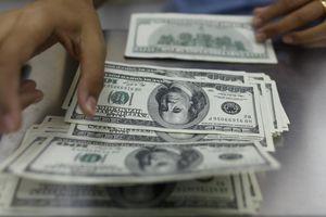 Tỷ giá ngoại tệ ngày 11/4: USD giảm giá