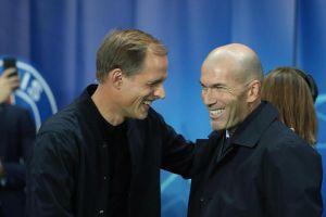 PSG vung tiền 'bắt cóc' HLV Zidane khỏi Real
