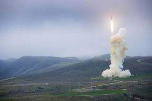 Lầu Năm góc mở rộng chương trình nâng cấp hệ thống phòng thủ tên lửa