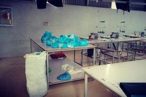 Bắc Giang: Xử phạt 2 doanh nghiệp sản xuất khẩu trang 15 triệu đồng