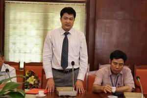 Bổ nhiệm nhân sự mới Viện Hàn lâm Khoa học và Công nghệ, Ủy ban Thường vụ Quốc hội