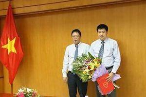 Thủ tướng bổ nhiệm ông Chu Hoàng Hà làm Phó Chủ tịch Viện Hàn lâm KHCN
