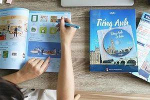 Mẹ chọn sách học tiếng Anh cùng con: Một mũi tên trúng nhiều đích!