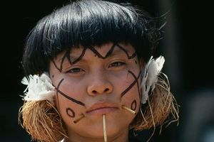 Thổ dân rừng rậm Amazon qua đời sau khi mắc COVID-19