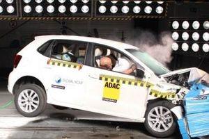 Đây là 5 chiếc ô tô an toàn nhất, giá lại 'siêu rẻ' chỉ từ 162 triệu đồng