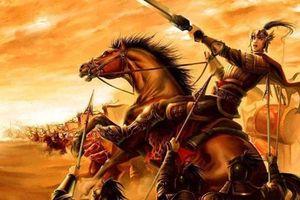 Hàn Tử Cao là ai mà được ví kiều diễm hơn Điêu Thuyền, Tây Thi và từng bị đồn là 'nam Hoàng hậu' của Trần Văn Đế?