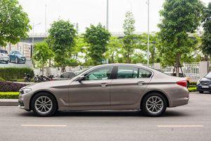 Bảng giá xe BMW tháng 4/2020: Giảm giá 350 triệu đồng