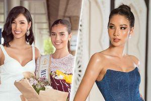 Hoa hậu Siêu quốc gia Việt Nam lên tiếng về việc Hoàng Thùy được mời thi Miss Supranational 2020