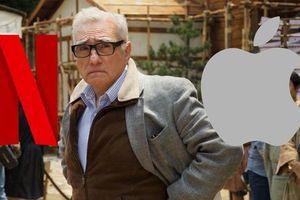 Sau The Irishman, Martin Scorsese tiếp tục 'đốt tiền' của nhà sản xuất với bom tấn mới?