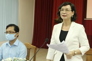 Lãnh đạo tỉnh Bình Phước: Cán bộ sai đến đâu, xử lý đến đó
