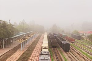 Bộ GTVT không muốn nhận lại Tổng công ty Đường sắt Việt Nam