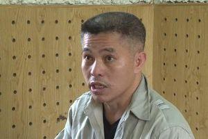 Phú Thọ: Điều tra đối tượng cho vay tín dụng đen phát hiện ra đường dây ma túy