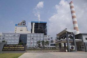 SCIC rao bán trọn lô 9% cổ phần Nhiệt điện Hải Phòng (HND)