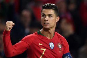 Ronaldo hỗ trợ nhiều đội bóng ở Bồ Đào Nha