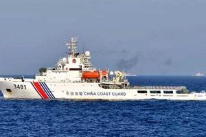 Cộng đồng quốc tế cần góp phần đảm bảo hòa bình trên biển Đông