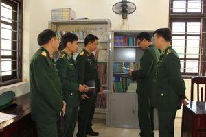 Các đơn vị Quân đội hướng mạnh về cơ sở để tuyên truyền pháp luật