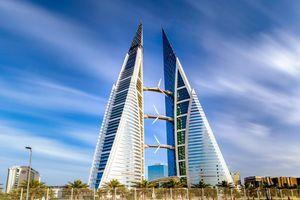 10 tòa nhà 'xanh' ấn tượng trên thế giới