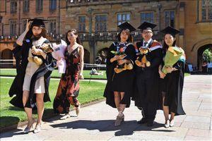 Sinh viên quốc tế tại Australia - Bài 1: Khó khăn trong đại dịch