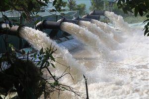 Tiền Giang: Đầu tư cấp nước sinh hoạt phục vụ nhân dân vùng ven biển khó khăn
