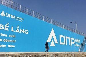 'Dấu chân' VSD Holdings: Từ DNP tới lô trái phiếu 'lạ' của Thủy điện Nậm La