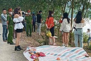Nhóm 9 nam nữ thanh niên ở Nghệ An tụ tập dã ngoại trong thời gian cách ly xã hội