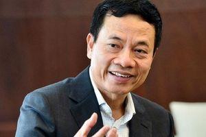Bộ trưởng Nguyễn Mạnh Hùng - người mang nguồn năng lượng mới cho mối quan hệ Việt - Ấn