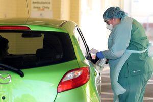 Australia mở rộng diện xét nghiệm dù số ca mắc Covid-19 mới giảm mạnh