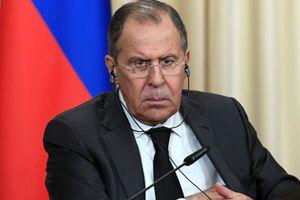 Nga sẵn sàng thảo luận Hiệp ước INF với Mỹ