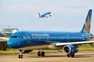 Sự thật việc Bộ Giao thông đề nghị bảo hộ cho Vietnam Airlines