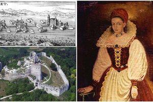 Hãi hùng nữ bá tước tắm máu hơn 600 trinh nữ để trẻ mãi không già