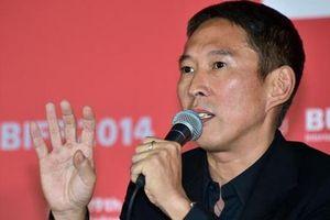 Tài tử phim 'Bao Thanh Thiên' nhận án tù 4 năm vì tội cưỡng dâm