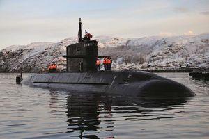 Nga hiện đại hóa tàu ngầm Lada - Dự án 677