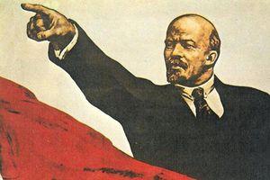 'Học, học nữa, học mãi': Câu nói truyền cảm hứng nhất của Lenin