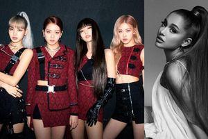 BLACKPINK thu âm album mới cùng producer của Ariana Grande, chăm chỉ hàng tiếng đồng hồ trong studio nhưng có thoát 'dớp' mini album?
