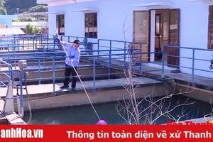 Sử dụng có hiệu quả nguồn tài nguyên nước